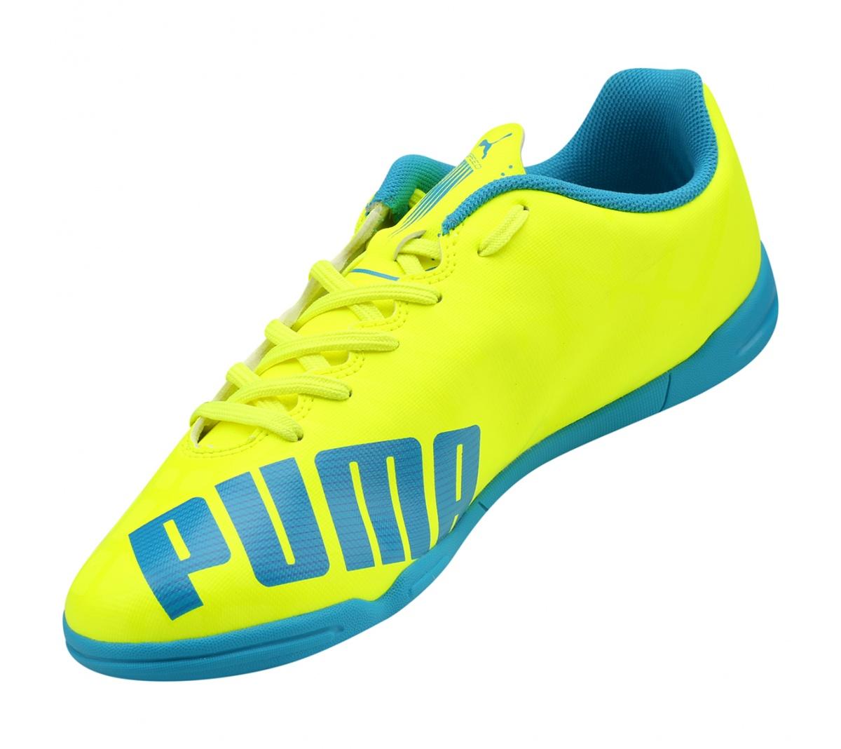 Tenis Puma EvoSpeed 4.4 Futsal